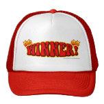 Gorra del ganador