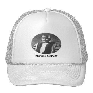 Gorra del garvey de Marco