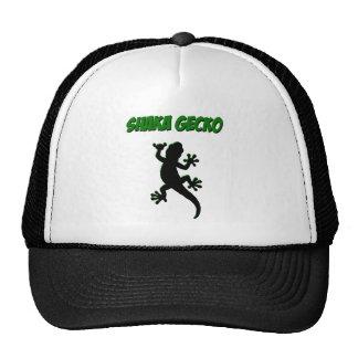 Gorra del Gecko de Shaka