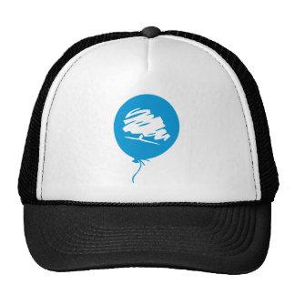 Gorra del globo de los CF