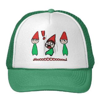 Gorra del gnomo