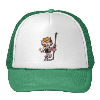 Gorra del Goblin