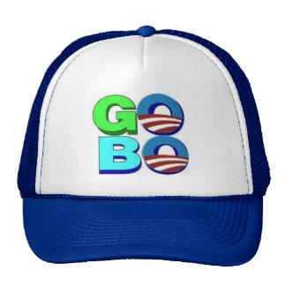 Gorra del GOBO de Obama