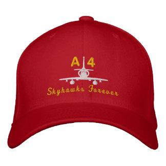 Gorra del golf A-4 Gorro Bordado