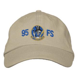 Gorra del golf de 95 FS Gorros Bordados
