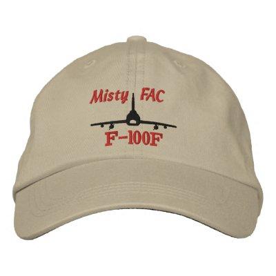 Gorra del golf de F-100F Gorra De Béisbol