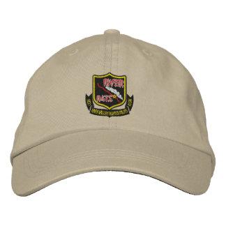 Gorra del golf de la RATA Gorras Bordadas