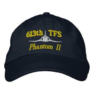 Gorra del golf de TFS F-4 Gorra De Béisbol Bordada