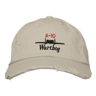 Gorra del golf del ataque A-10 Gorra De Beisbol