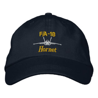 Gorra del golf del avispón gorros bordados