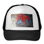 gorra del golf del disco del dragón