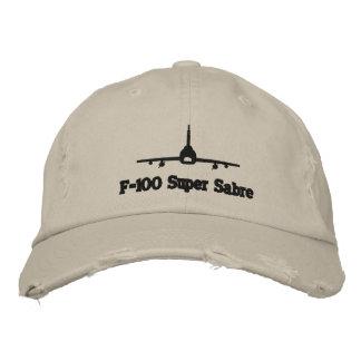 Gorra del golf F-100 Gorro Bordado