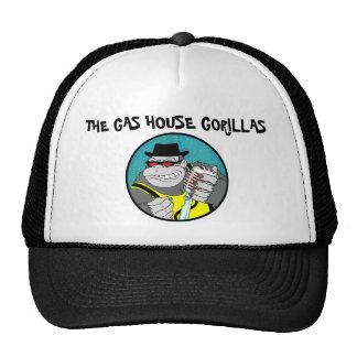 Gorra del gorila de Joe