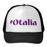 Gorra del gorjeo de Otalia