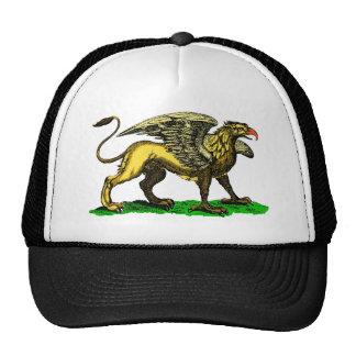Gorra del grifo