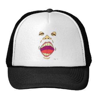 """Gorra del """"grito"""""""