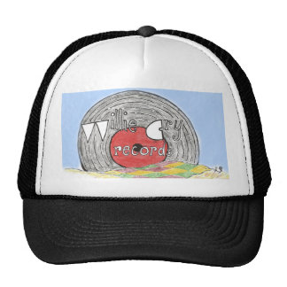Gorra del grito de Willie
