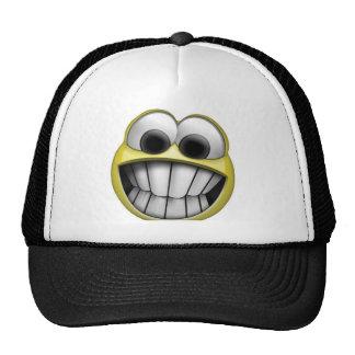 gorra del happ