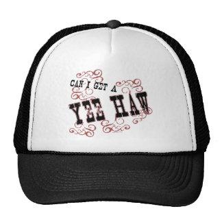 Gorra del Haw de Yee
