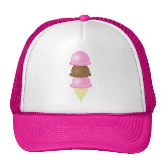Gorra del helado