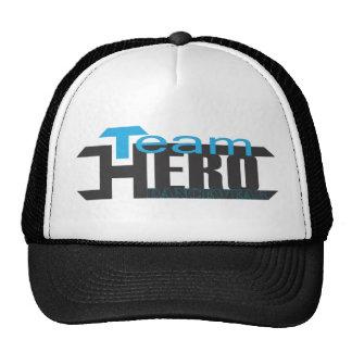 Gorra del héroe del equipo