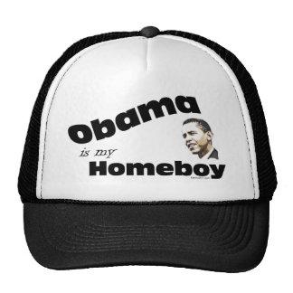 Gorra del Homeboy de Obama