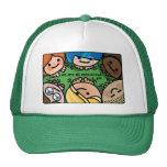 gorra del honor