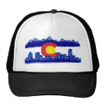 Gorra del horizonte de Colorado
