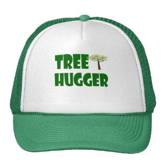 gorra del hugger del árbol