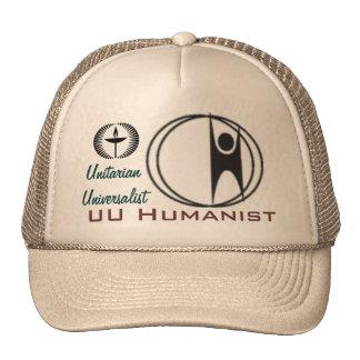 Gorra del humanista de UU