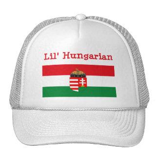Gorra del húngaro de Lil
