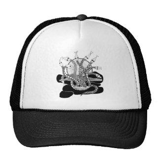 Gorra del Hydra
