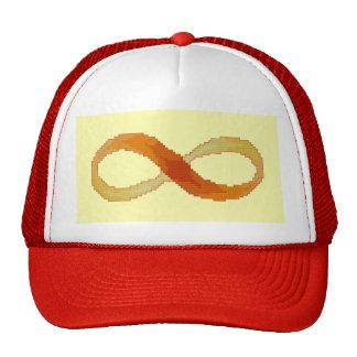 Gorra del infinito