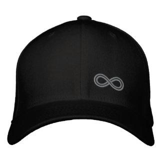 Gorra del infinito por ZZZ infinito Gorra De Beisbol Bordada