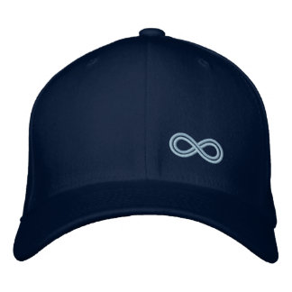 Gorra del infinito por ZZZ infinito Gorra De Béisbol