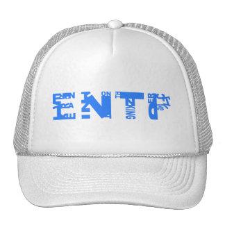 Gorra del inventor