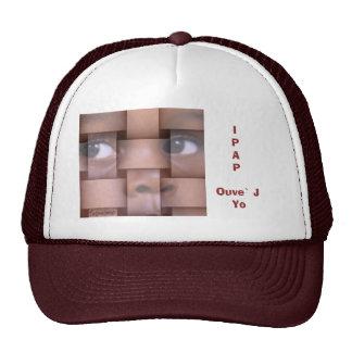 Gorra del IP Ap