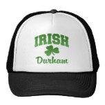 Gorra del irlandés de Durham