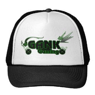 Gorra del juego de Gank
