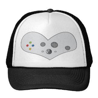 Gorra del juego del amor