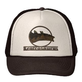 Gorra del Kentrosaurus