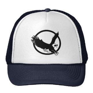 Gorra del LAZO de Wisconsin