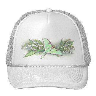 Gorra del lirio de los valles