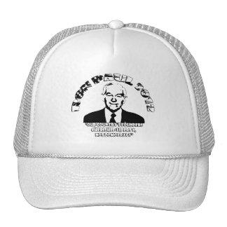 Gorra del llano de Ron Paul 2012