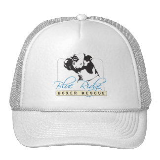 ¡Gorra del logotipo de BRBR! Gorra