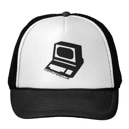 Gorra del logotipo de CCR