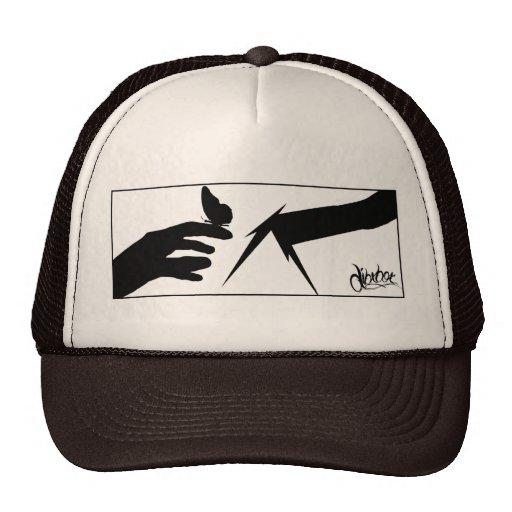 Gorra del logotipo de Dibxbox