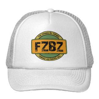 Gorra del logotipo de FZBZ…