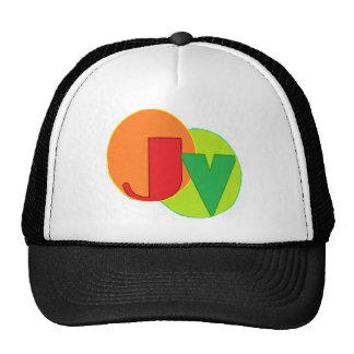 Gorra del logotipo de Jowiizy y de Vikvik