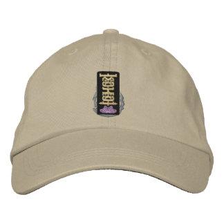 Gorra del logotipo de Kauai Gorra Bordada